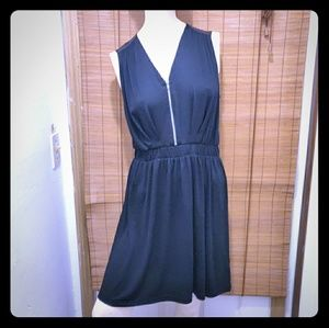 Converse black Skater dress size Medium